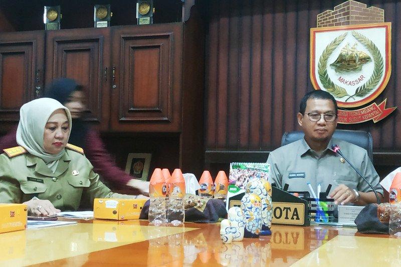 """Kebijakan """"lockdown"""" Makassar belum diberlakukan"""