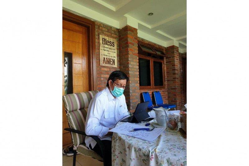 Wali Kota Manado perpanjang masa belajar di rumah 30 Maret-29 Mei