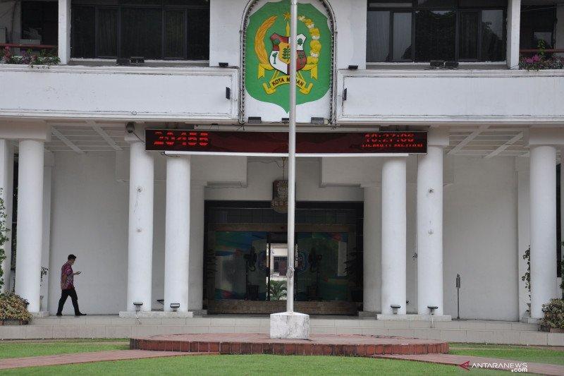 Pejabat teras Pemkot Medan yang meninggal positif COVID-19