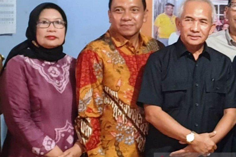 Pemkot Palembang berupaya tingkatkan pembinaan UMKM