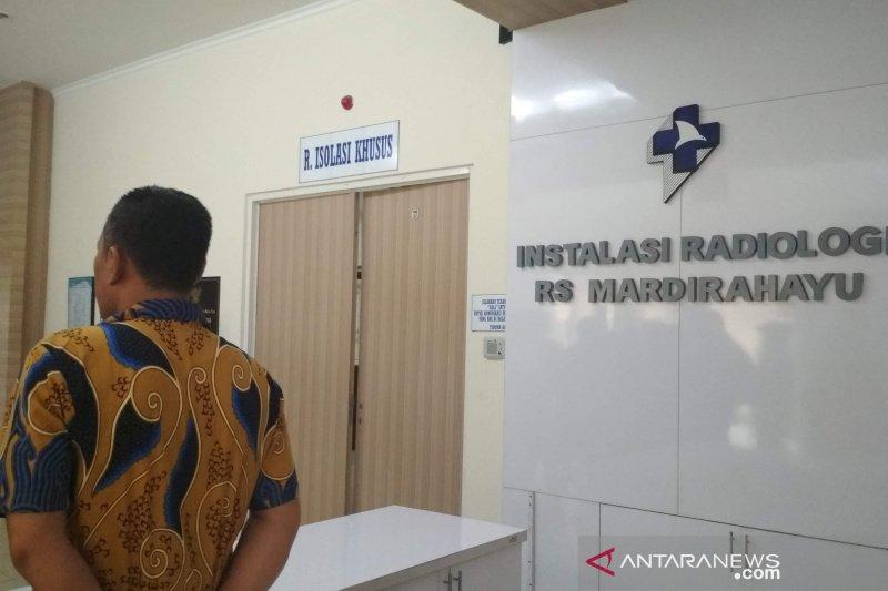 PDP COVID-19 di RS Mardi Rahayu Kudus meninggal