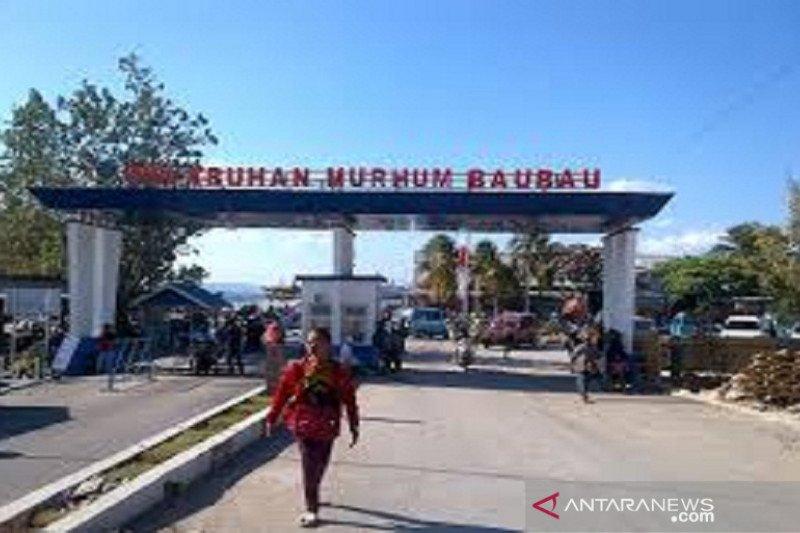 KKP Baubau dukung penutupan sementara aktivitas pelabuhan