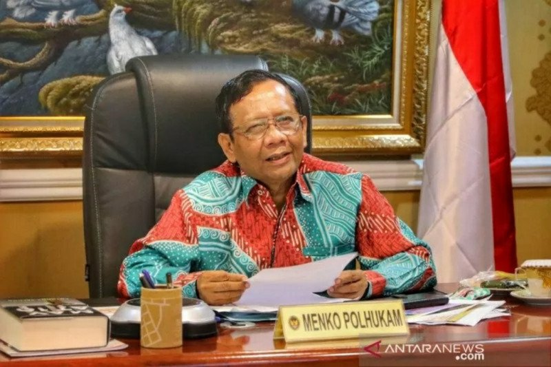 Pemerintah siapkan PP ketentuan karantina wilayah
