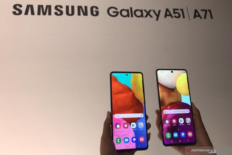 Samsung berencana akan luncurkan ponsel 5G murah