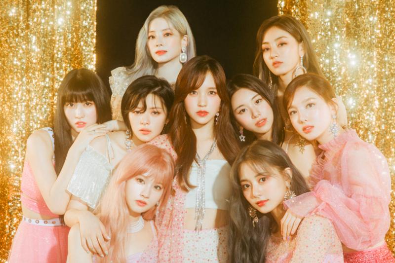 Grup idola K-pop TWICE miliki saluran pribadi di TikTok