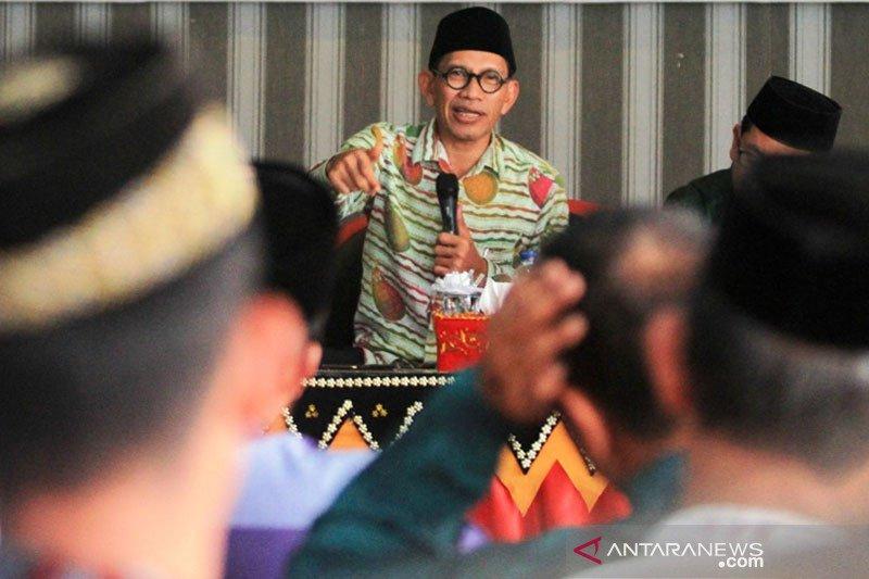 Ketua PBNU: Tempat ibadah harus diperlakukan sama dalam normal baru
