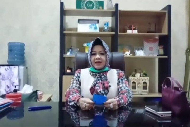 Dinkes: Empat pasien COVID-19 di Lampung dalam keadaan stabil