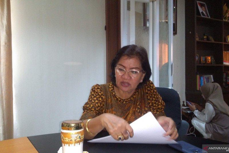 DPRD Manado ingatkan sekolah dorong siswa dan guru belajar daring