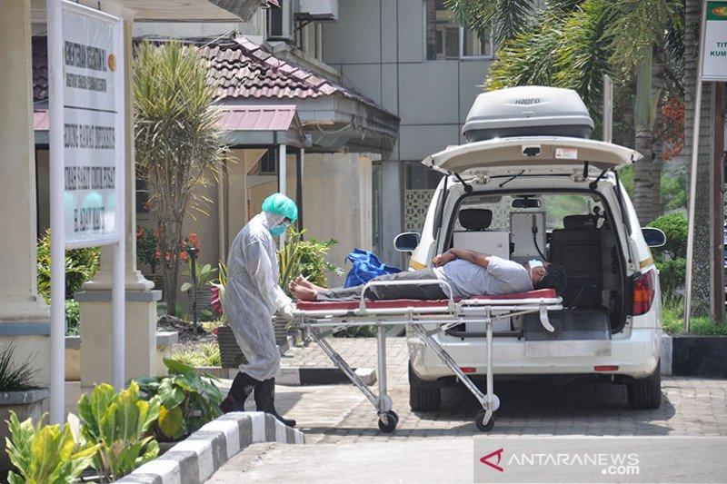 Pemerintah akan percepat pembayaran rumah sakit  penanganan COVID-19