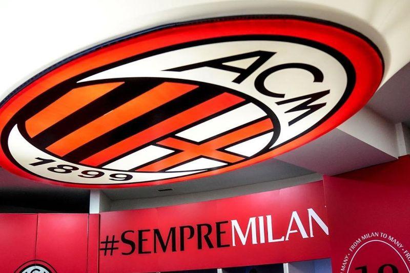 Milan umumkan belum akan  kembali gelar latihan