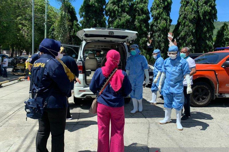 Polisi Gorontalo selidiki penyebab kematian WNA di hotel