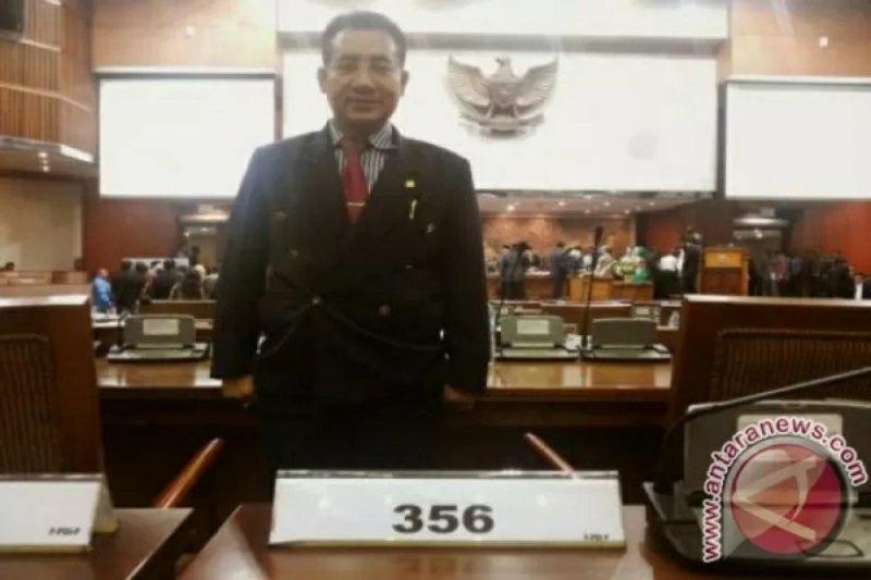 Anggota DPR meninggal di Semarang berstatus PDP COVID-19