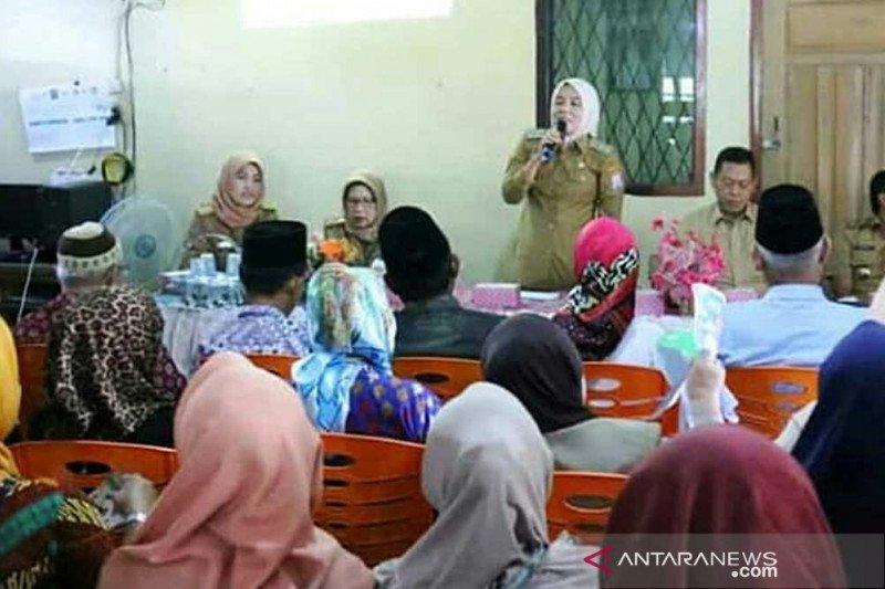 Pemkot Palembang minta warga waspadai  demam berdarah
