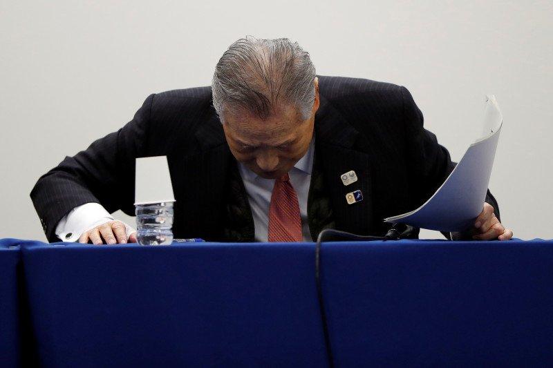 Jepang tanya siapa yang bayar biaya penangguhan Olimpiade 2020