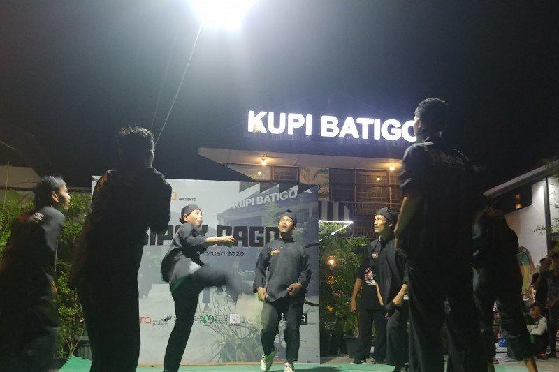 Omzet Kafe di Padang menurun terkait pandemi COVID-19