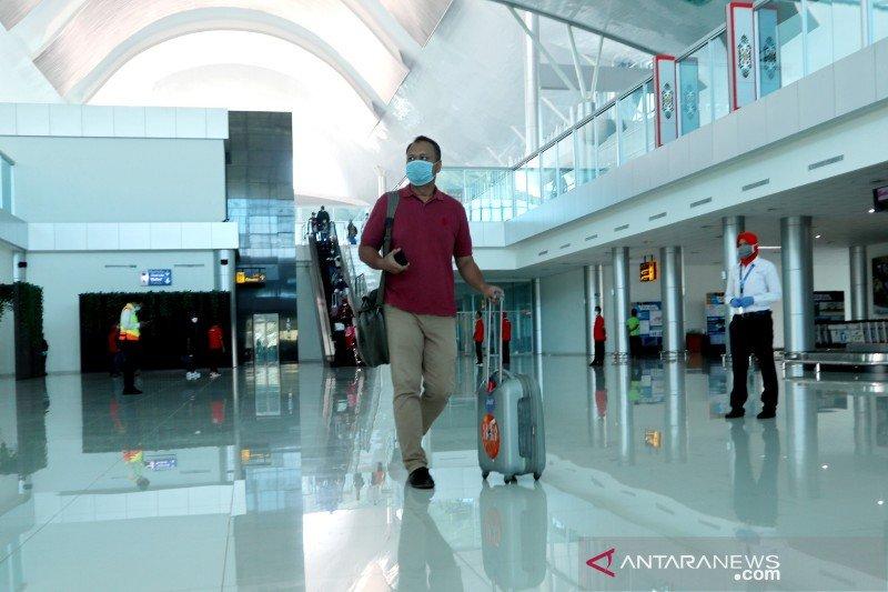 AP II : Penutupan Bandara Tjilik Riwut menjadi kewenangan Kemenhub RI