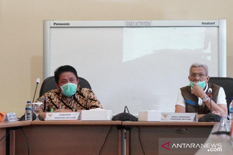 Wisma atlet Palembang disiapkan tampung ODP COVID-19