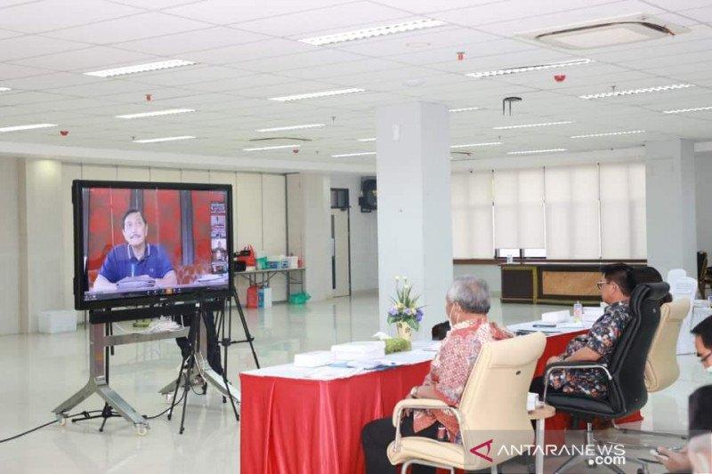 Gubernur Kaltara koordinasi penangganan TKI di Malaysia