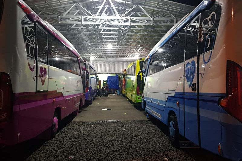 Pengusaha bus pariwisata dukung  pemerintah cegah penyebaran COVID-19
