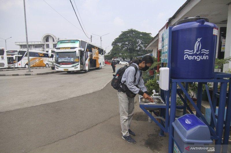 Kasus terjangkit COVID-19 Indonesia naik tajam, positif jadi 1.285 orang