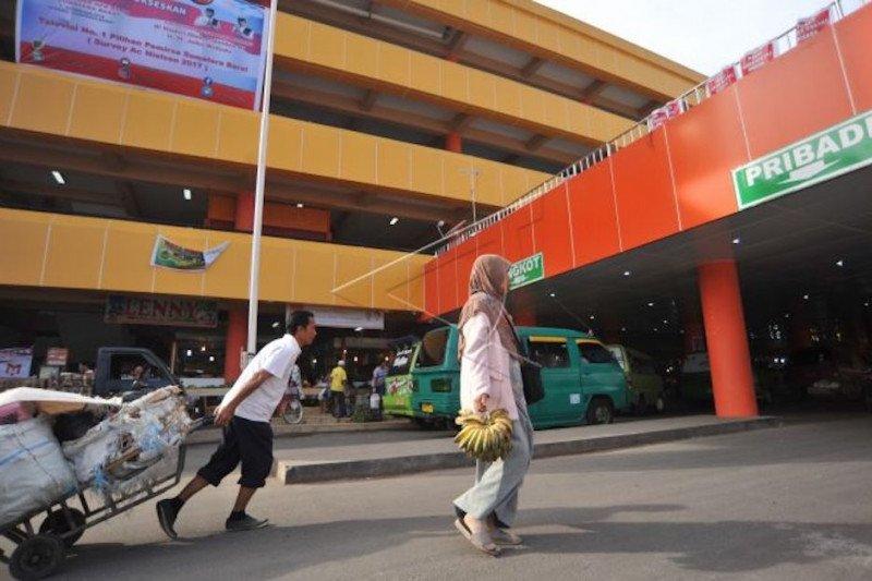 Wali Kota Padang bantah Pasar Raya ditutup akibat COVID-19