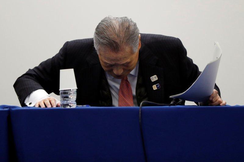 Olimpiade ditunda, Jepang tanyakan siapa yang bayar biaya penangguhan