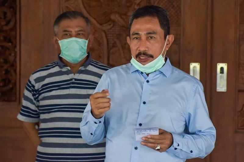Bupati: Ajudan Imam Suroso meninggal  bukan akibat COVID-19