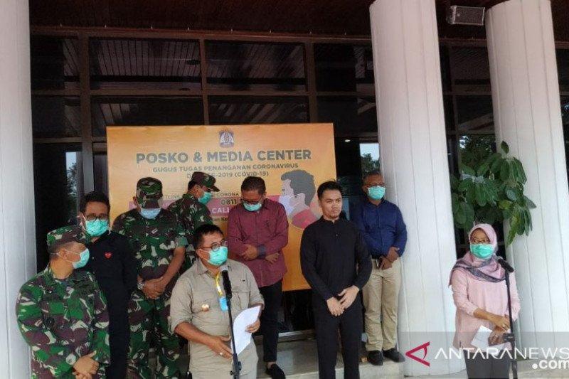 Satu pasien positif COVID-19 di Balikpapan meninggal