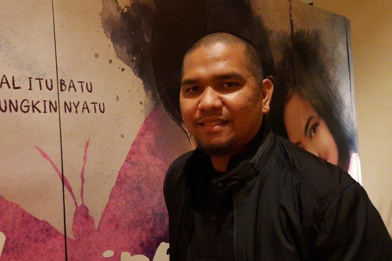 Film remaja ala sutradara Fajar Bustomi