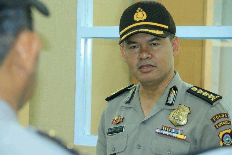 Perkembangan dugaan asusila terhadap mahasiswi, polisi: pemohonan pra peradilan dosen FY ditolak pengadilan