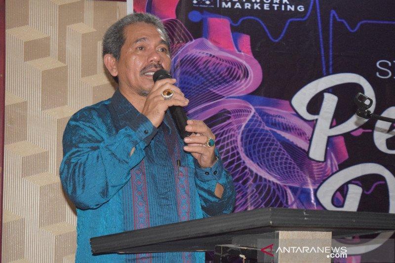 Satu PDP  di Kota Palu meninggal dunia