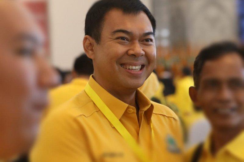 Rycko Menoza sepakat KPU tunda pilkada serentak 2020