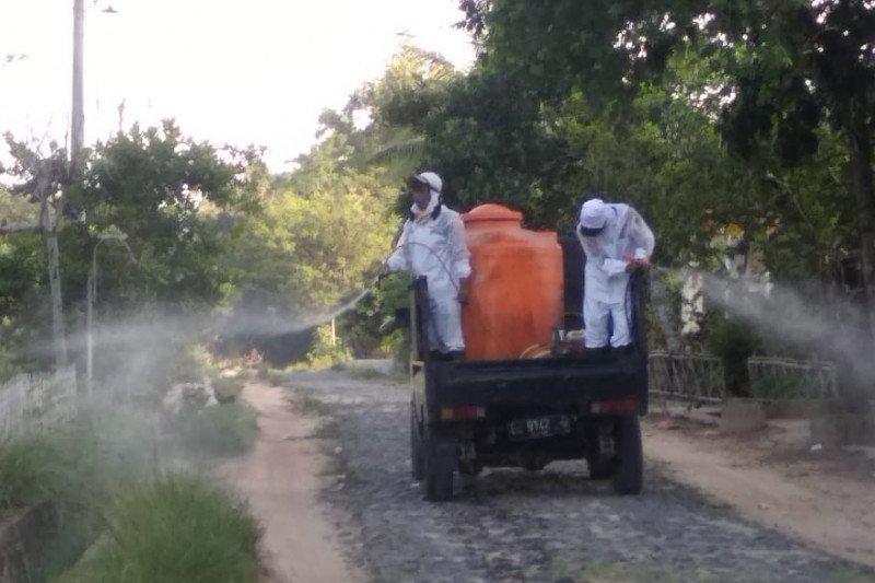 Pemkab Tulangbawang ajak masyarakat dan ASN budayakan hidup bersih