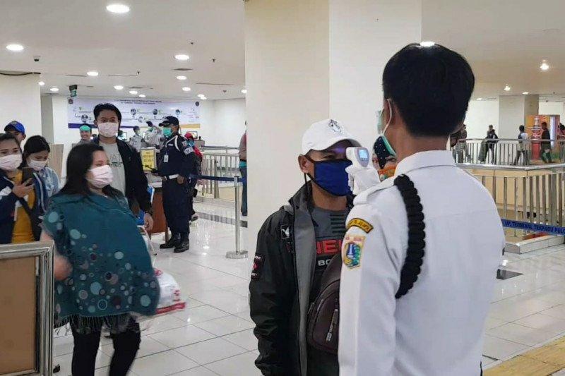 Dishub DKI Jakarta tunda pembatasan operasional bus umum