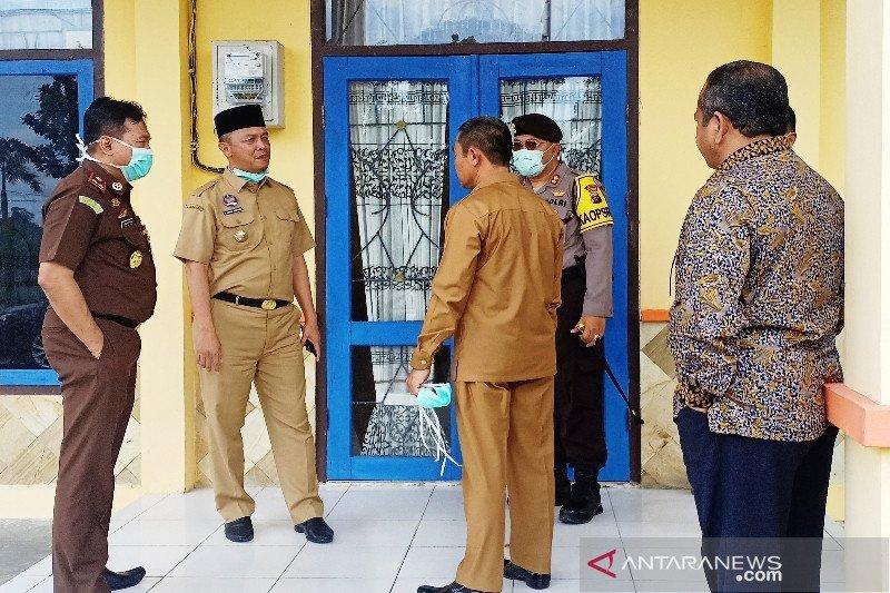 Pemkab Sukamara karantina 14 hari warga yang baru tiba