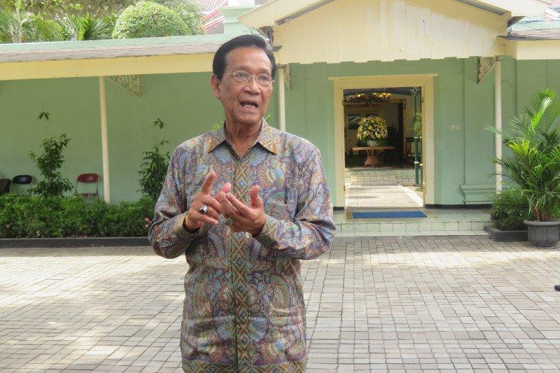 Gubernur DIY tidak larang warganya membatasi akses masuk desa