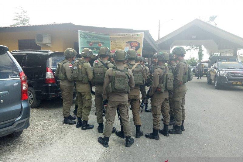 Korban penembakan di Kuala Kencana mencapai tujuh orang