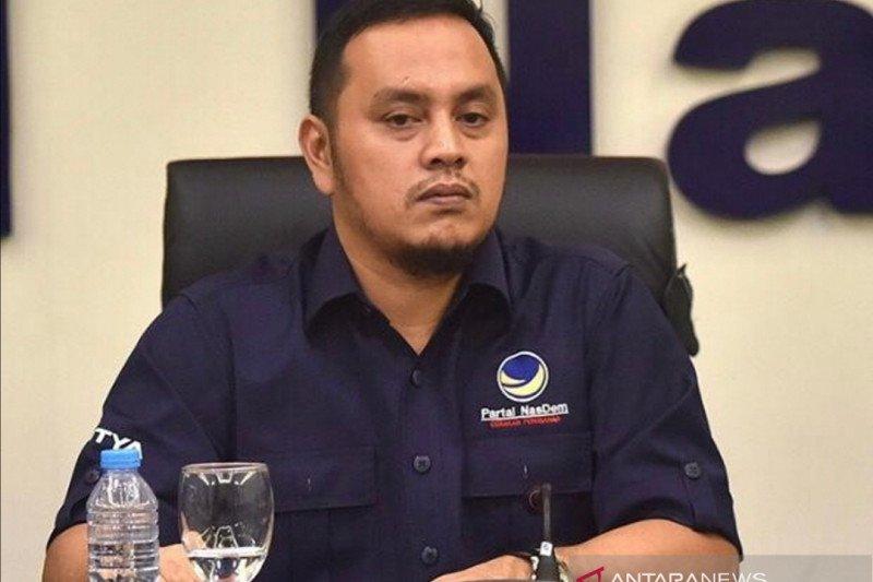 DPR dukung  TNI/Polri untuk tegakkan protokol kesehatan