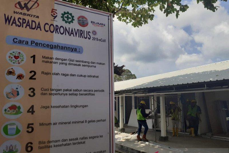 Pasien positif COVID-19 yang meninggal di Batam miliki penyakit penyerta