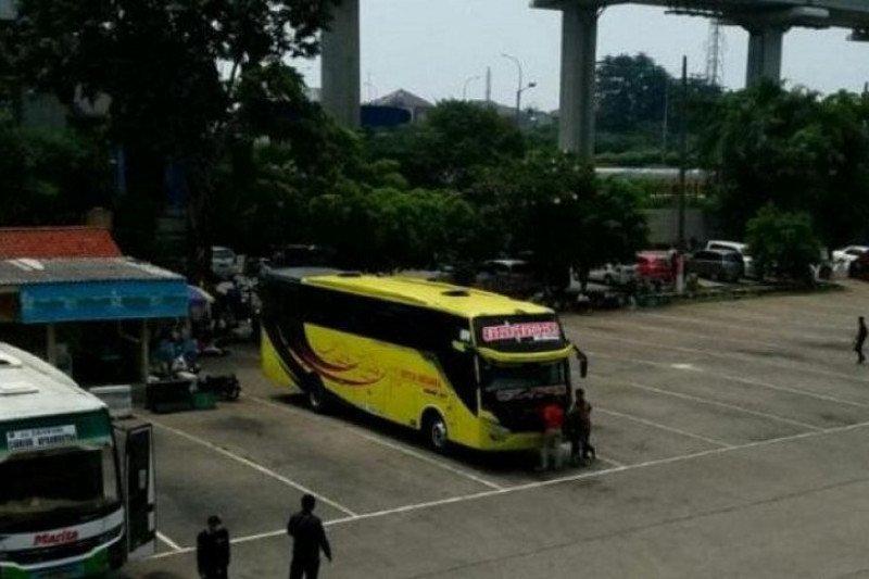 Penghentian operasional bus AKAP, Organda Jakarta usul ada kompensasi awak bus