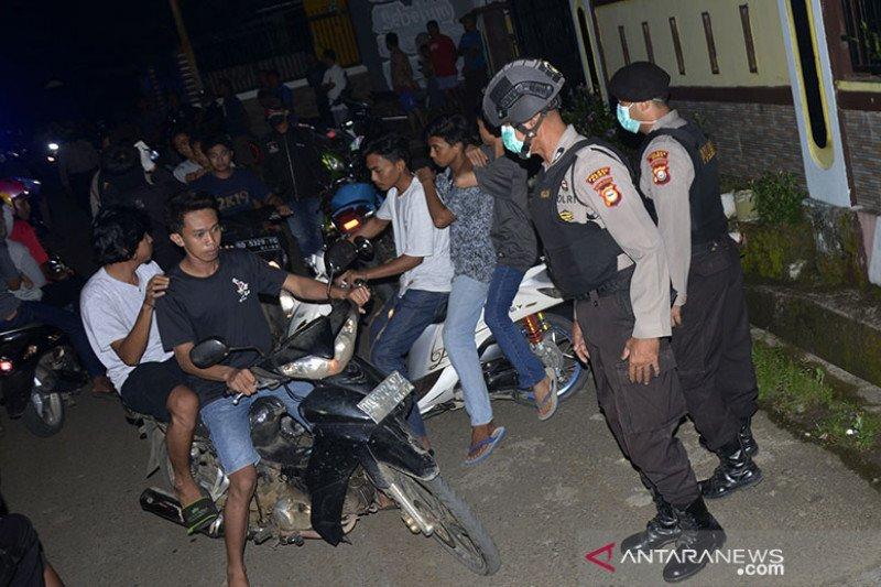 2.000 petugas di Bandung cegah kerumunan di malam pergantian tahun