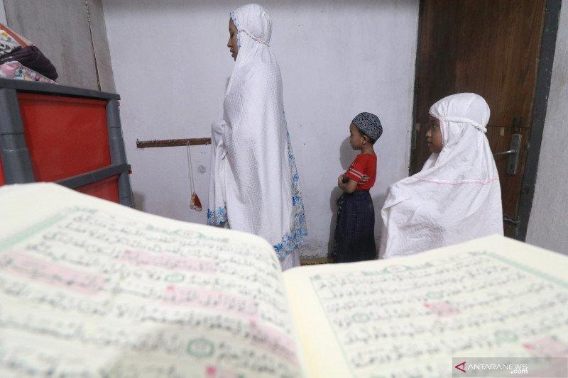 Panduan ibadah Ramadhan selama wabah COVID-19