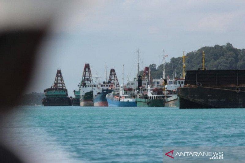 Puluhan tenaga kerja asal China masuk Bintan, Riau