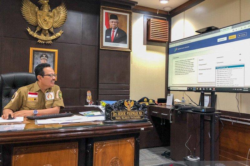 BPS Yogyakarta berharap partisipasi warga dalam SP online meningkat