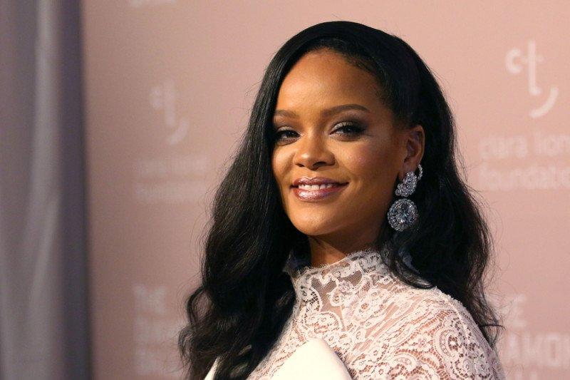 Rihanna akan rilis album saat dirinya merasa senang