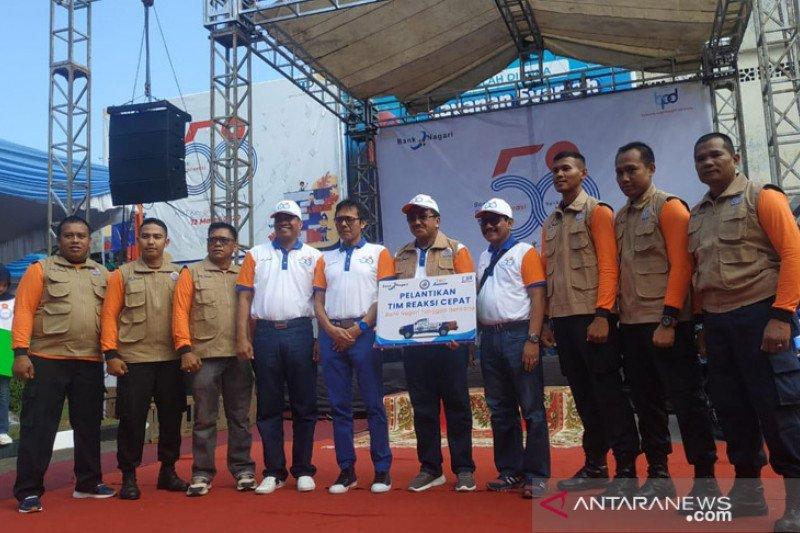 Bank Nagari Cabang Utama Padang akan lakukan kegiatan donor darah