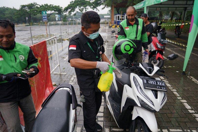 COVID-19 pandemic, Gojek launches 12 driver partner welfare programs