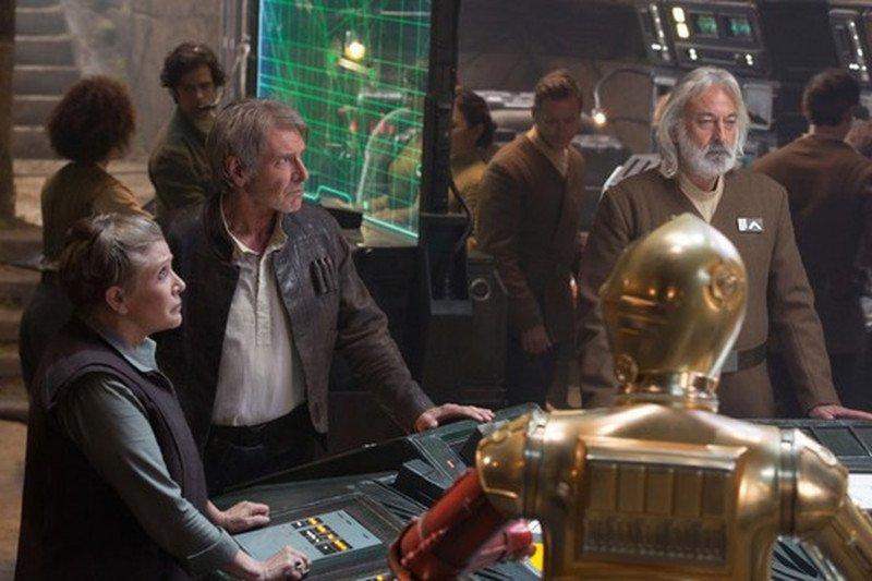 """Bintang """"Star Wars"""" Andrew Jack meninggal karena COVID-19"""
