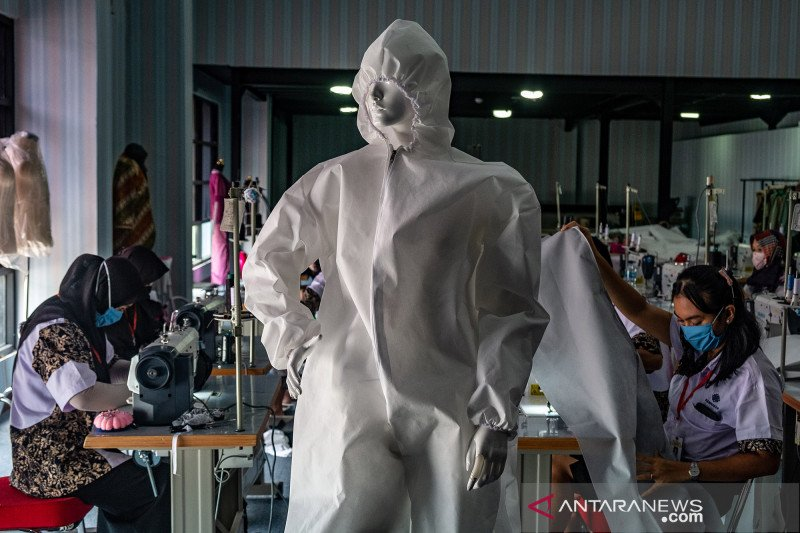 Ministry imposes import relaxation on PPE, health equipment