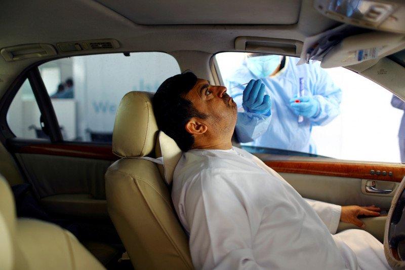 India ekspor hidroksiklorokuin ke UAE  untuk pasien COVID-19